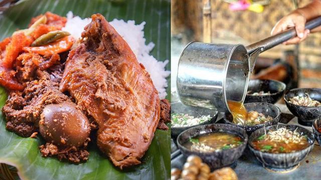 Wisata Kuliner Yogyakarta